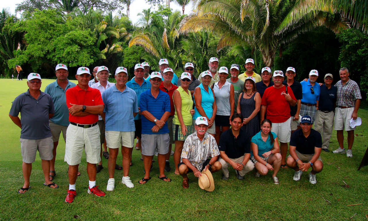 El MGT 2015 recibe a sus primeros voluntarios