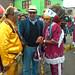 Don Bernardo y los indios de San Lorenzo