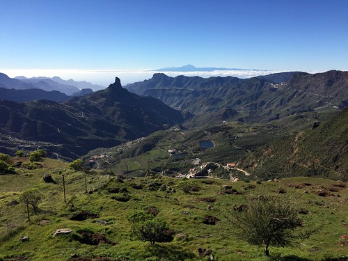 Gran Canaria in the Winter