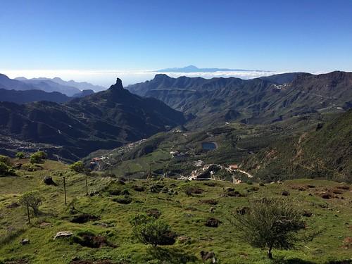 Gran Canaria in the Winter