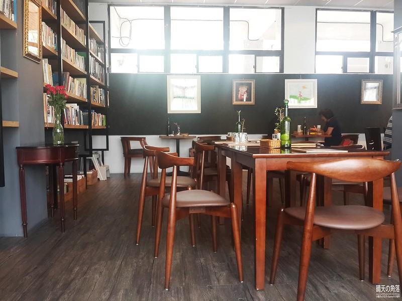 雲林芒果咖啡館32