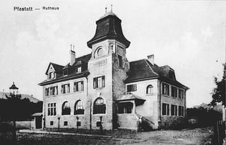 Mairie - Rathaus