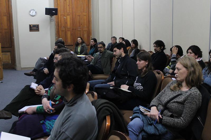 Seminario Ciencia ciudadana