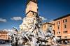 Fontana dei Quattro Fiumi by iris0327
