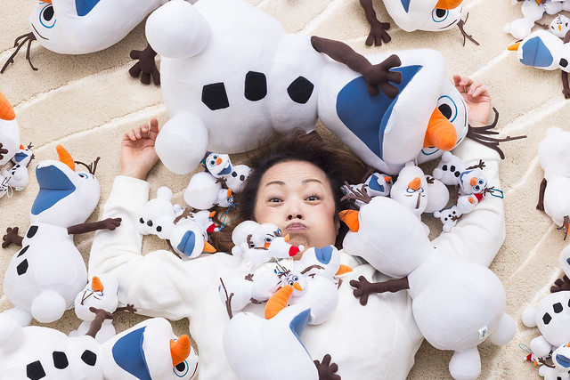 Olaf !
