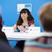 Argentinian Press conference @ ITU Telecom World 2015
