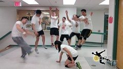 Comp - Backstreet Fighters - Vincent Yu