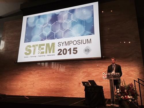 AIS STEM Symposium 2015