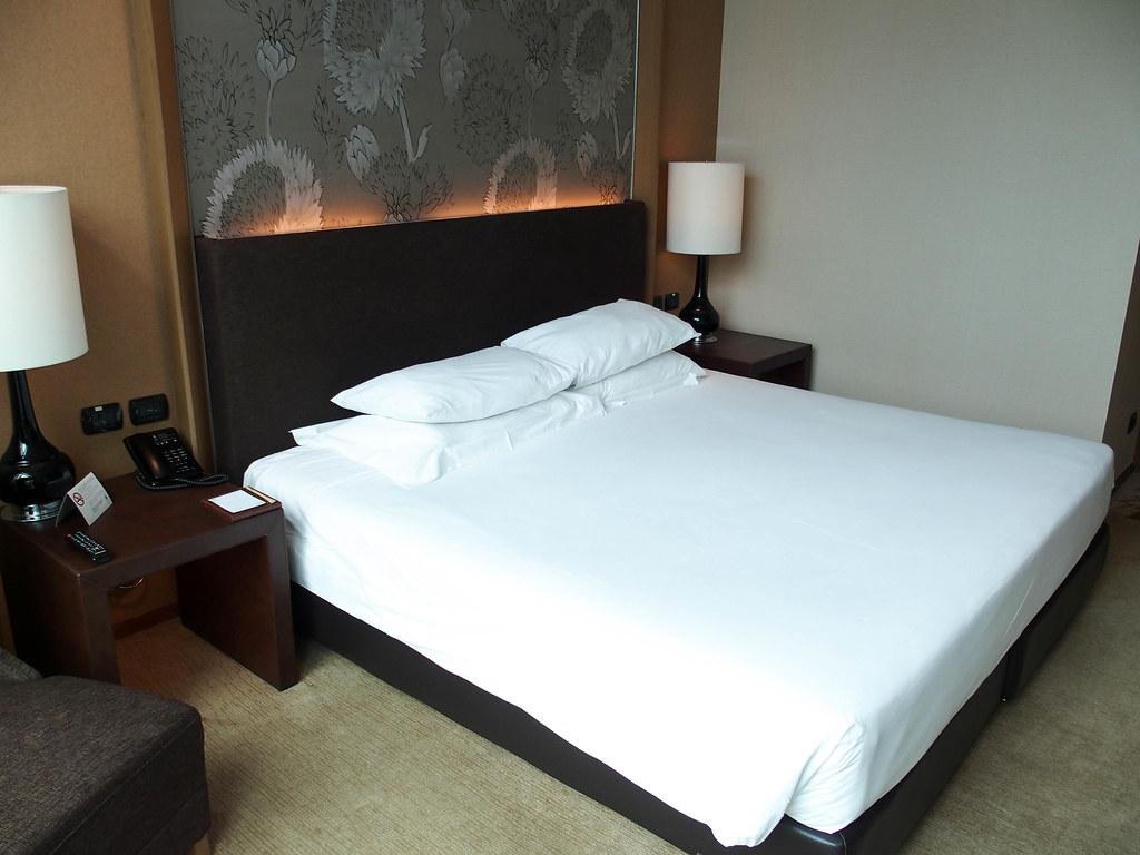 sathorn hotel bangkok