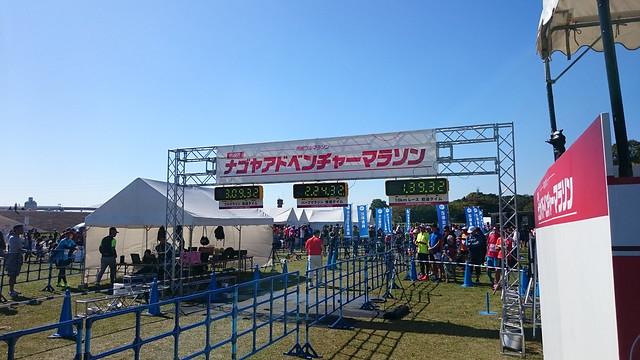 2015ナゴヤアドベンチャーマラソン