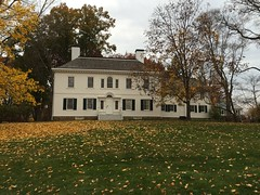 Morristown National Historical Park: Ford Mansion