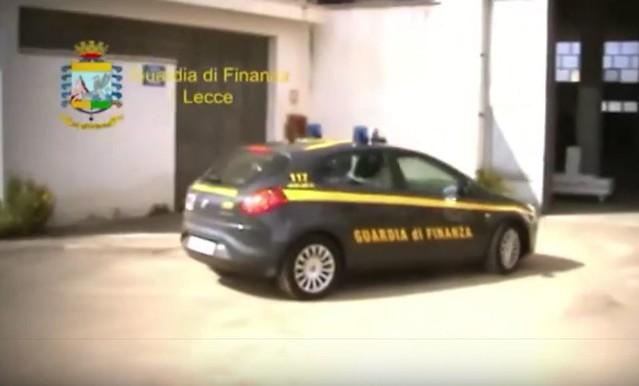 Casamassima-Maxi sequestro di articoli contraffati al Baricentro (5)
