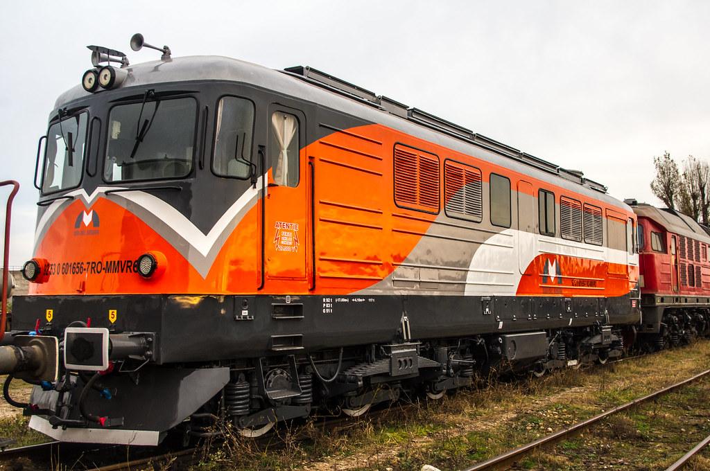 Locomotive clasa 60 22501349064_269f52ddc4_b