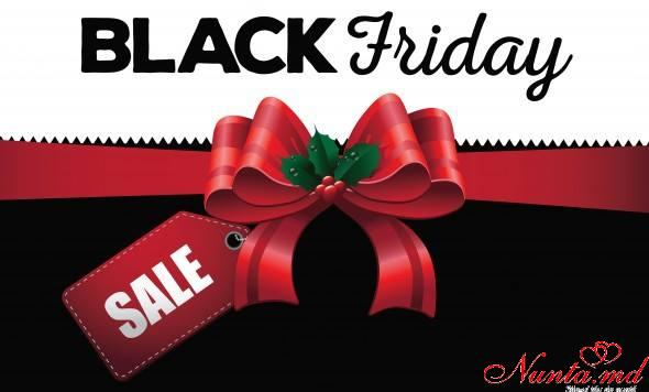 Salon White Rose > It's Black Friday gone Bridal!