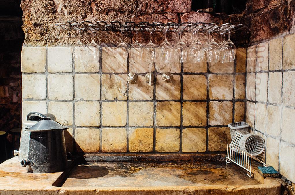 Balade gastronomique dans l'Yonne - Cuisine vintage