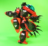 Spyrius Vulturous - Bot Mode