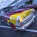 Chevrolet Bel Air ´54 by B&B Kristinsson
