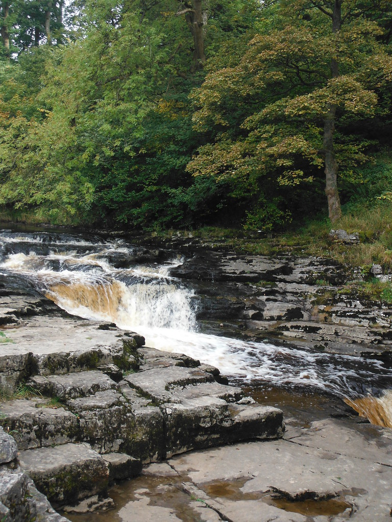 Stainforth Force 1