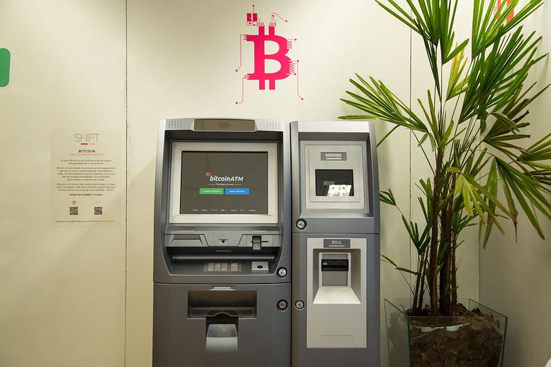 Brazil's FIAP University Installs Bitcoin ATM