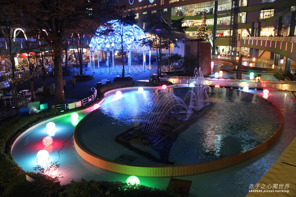 Tokyo Winter Illuminations- Tokyo Dome City-IMG_0498020