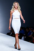 LAFW - Style Fashion Week 2015 - DONNA MIZANI Collection