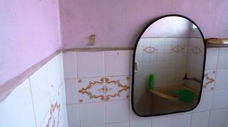 malaysian bathroom