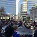 Cilmate Mobilization Rally, Frank Ogawa Plaza, Oakland, CA Nov. 21, 2015