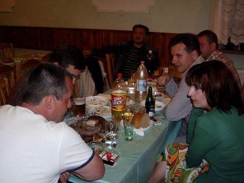 2007 - Májová veselice