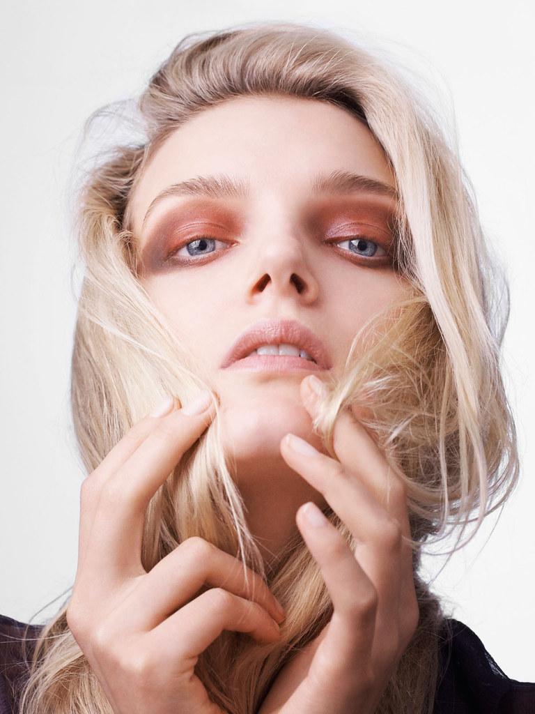 Лили Дональдсон — Фотосессия для «L'Express Styles» 2015 – 8