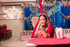 "Bangladesh Bride ""Antora"" Wedding Photography"