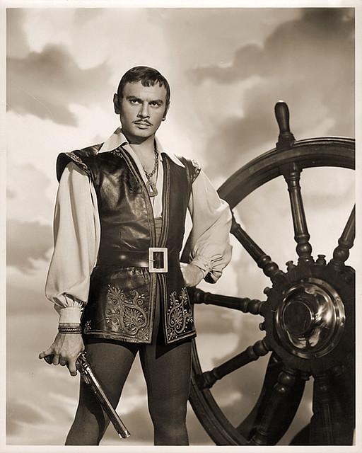 The Buccaneer - 1958 - screenshot 8