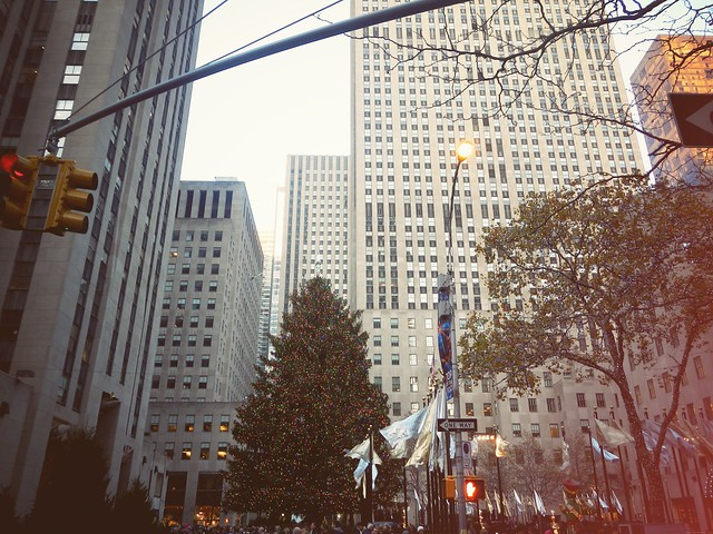 Christmas in NY (5)