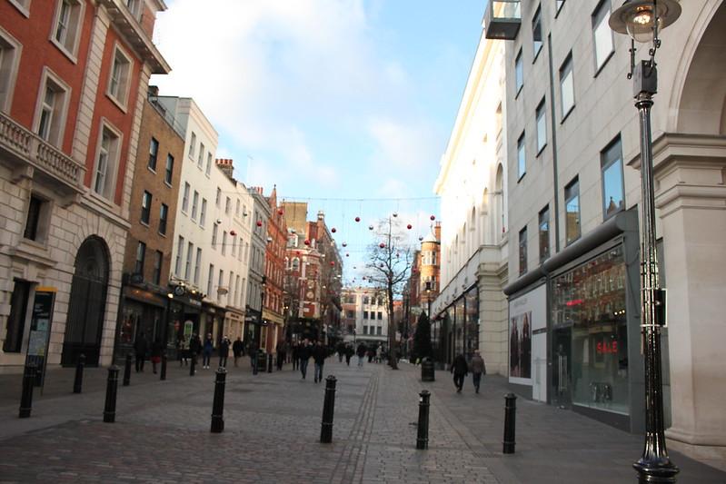 英國聖誕街景 (31)