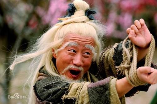 Đệ nhất cao thủ võ lâm trong truyện Kim Dung là ai?