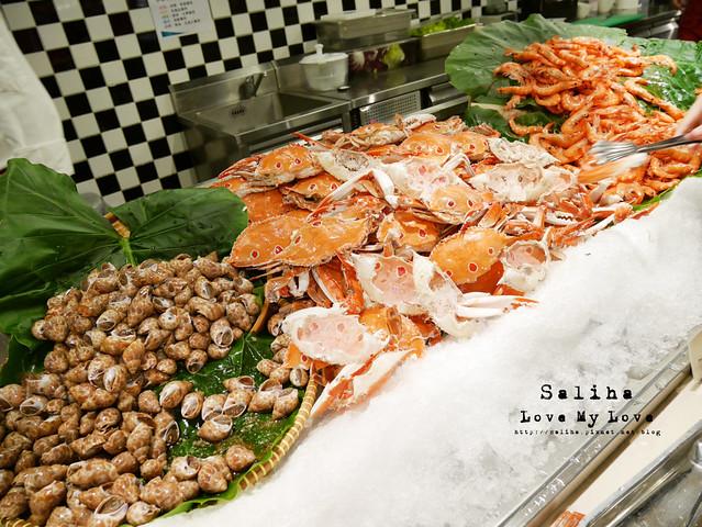 台北車站飯店午餐晚餐下午茶吃到飽凱薩飯店 (15)