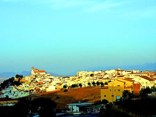 Alozaina (Málaga)