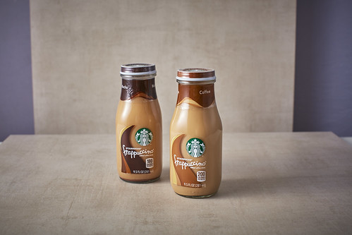 Starbucks Bottled Frappuccino