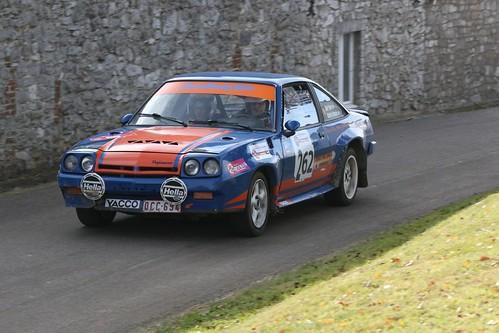 Rallye de Mettet 2016