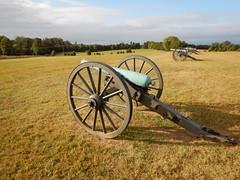DSCN1719 131 Cannons, Sign Matthews Hill
