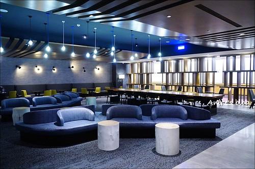免費機場貴賓室環亞機場貴賓室009