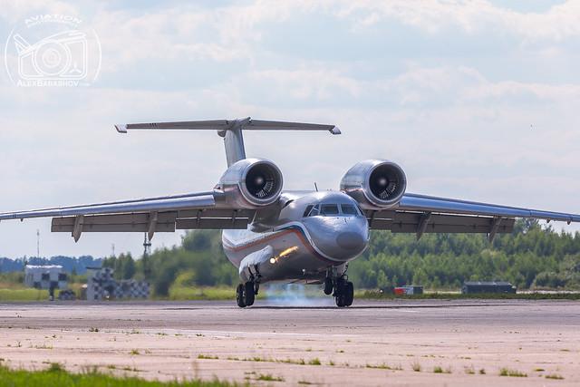 The Aviadarts-2016 flight skills competition in Dyagilevo