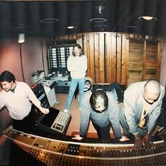 Nice shot of our Studio C! April 6th, 1995. #omega #studio #tt #throwbackthursday