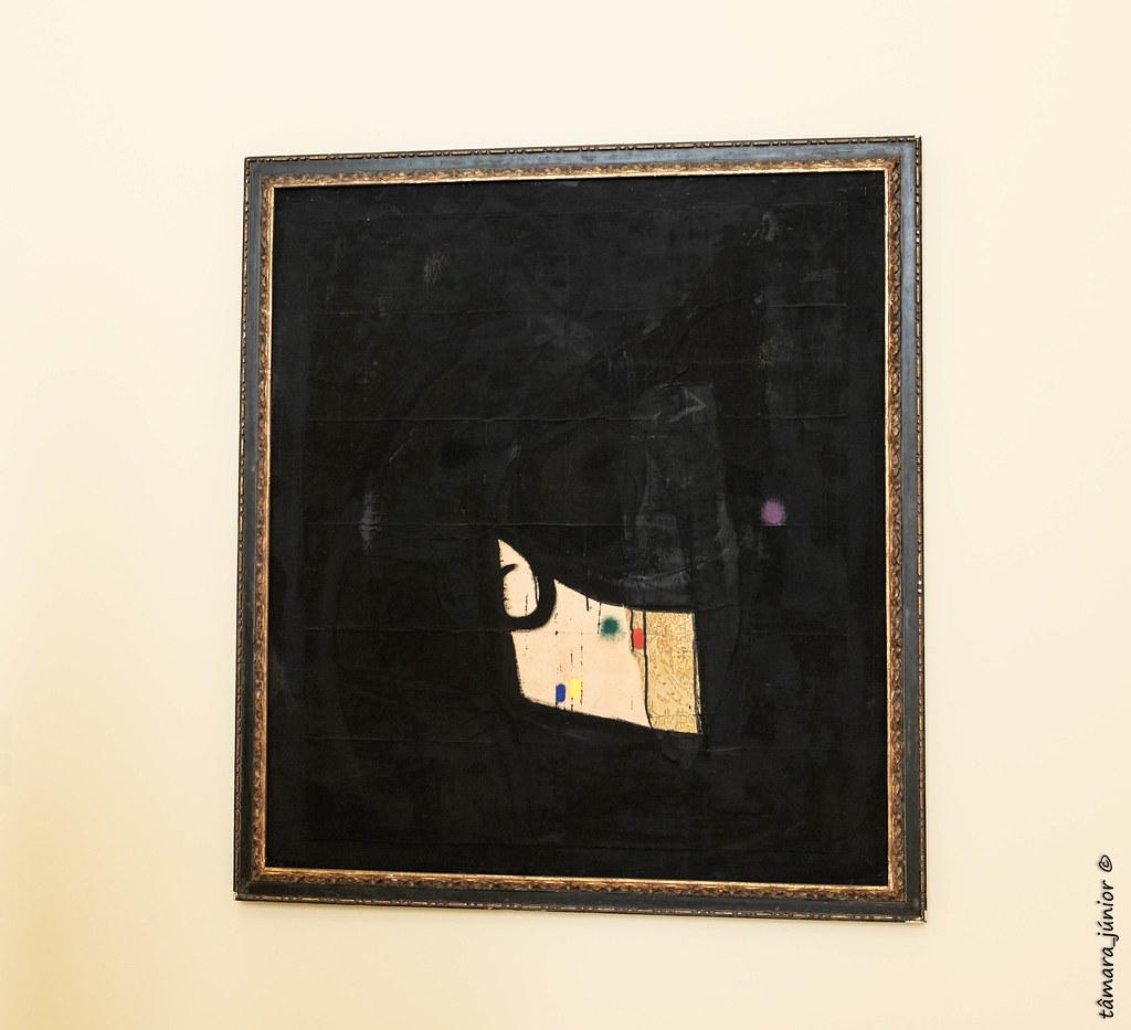 12.- Serralves - Joan Miró