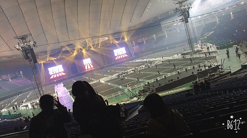 BIGBANG10 The Final Japan Tour 2016 Tokyo 2016-11-04 (1)