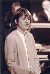 Roseanna Cunningham, c.2002