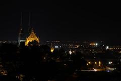 Night in Brno - CZ
