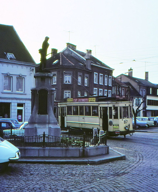 Once upon a time - Belgium - Verviers