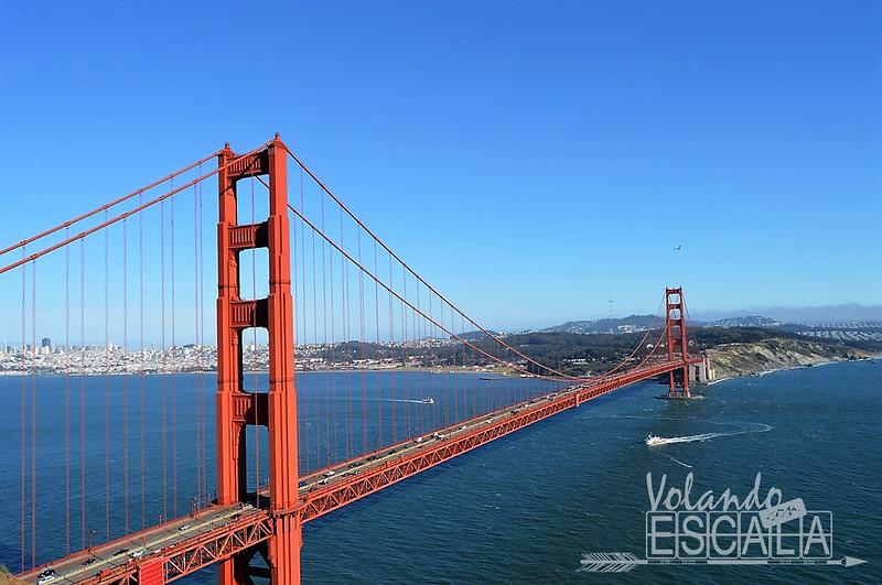 10 sitios imprescindibles que ver en la Costa Oeste de Estados Unidos