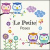 New {Le Petite} Logo