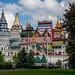 Izmailovsky Kremlin, Moscow by 802701